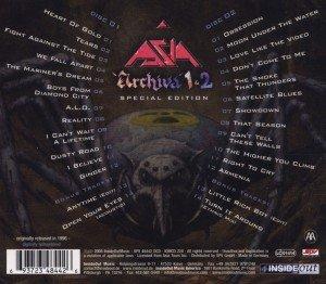 Archiva 1 & 2 (Special Edition)