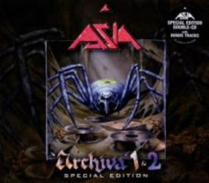 Archiva 1 & 2 (Special Edition)