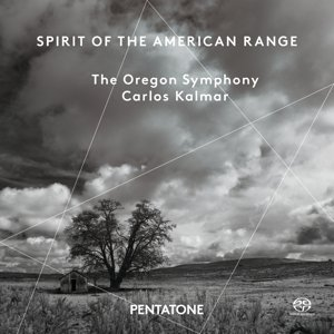 Spirit of the American Range