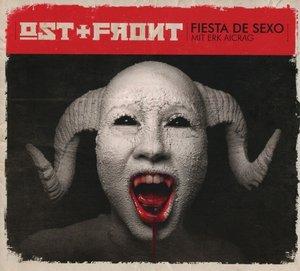 Fiesta De Sexo (Limited Edition)