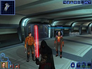 Star Wars - Knights of the Old Republic - Collection (Software P