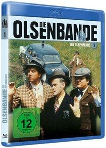 Die Olsenbande - 01