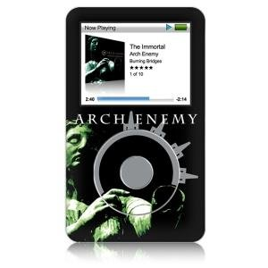 Anthems of Rebellion iPod Classic