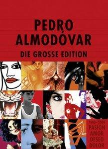 Pedro Almodóvar - Die grosse Edition
