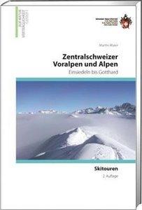 Zentrlaschweizer Voralpen und Alpen