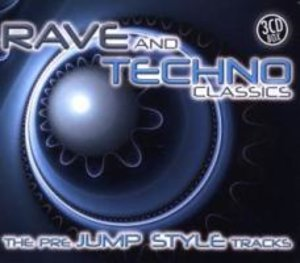 Various: Rave And Techno Classics