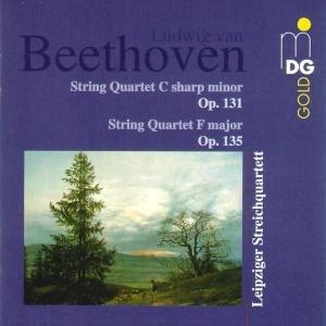 Streichquartette op.131 & 135