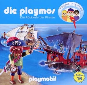 Die Playmos 16. Piraten