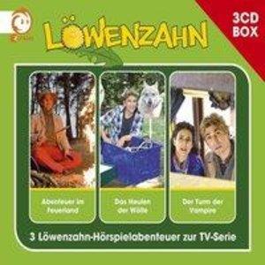 Löwenzahn - Hörspielbox Vol. 1