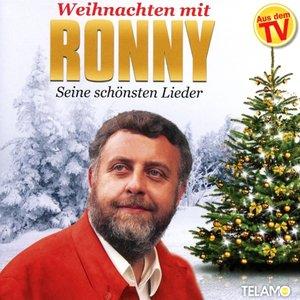 Weihnachten Mit Ronny-Seine Schönsten Lieder