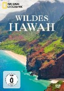 National Geographic: Wildes Hawaii