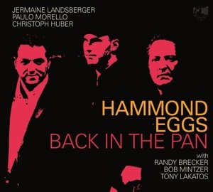 Back In The Pan (W.Randy Brecker