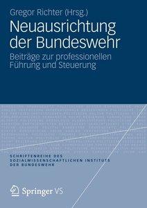 Neuausrichtung der Bundeswehr