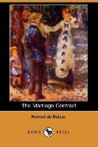 The Marriage Contract (Dodo Press)