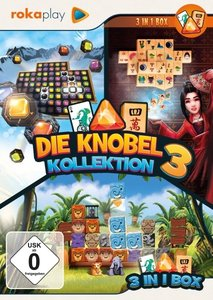rokaplay - Die Knobel Kollektion 3. Für Windows Vista/7/8/10