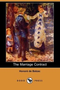 The Marriage Contract (Dodo Press)