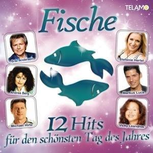 Fische-12 Hits für den schönsten Tag des Jahres