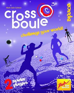 CrossBoule Set SPACE