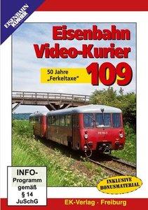 Eisenbahn Video-Kurier 109