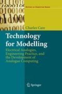 Technology for Modelling