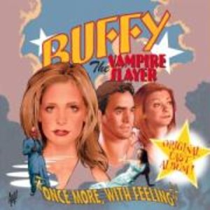"Buffy:""Once More With Feeling"""