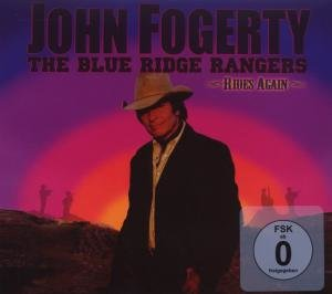 The Blue Ridge Rangers-Rides Again (Deluxe Edt.)