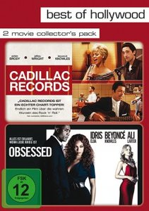 Cadillac Records / Obsessed
