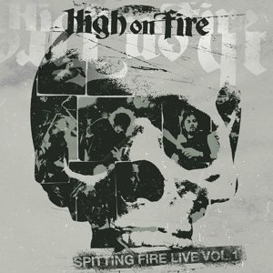 Spitting Fire Live Vol.1