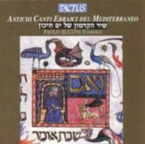Alte hebräische Gesänge rund ums Mittelmeer