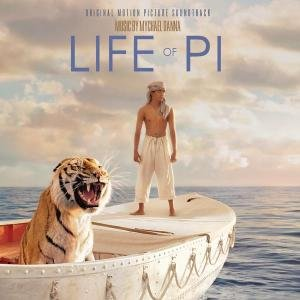 Life of Pi/OST
