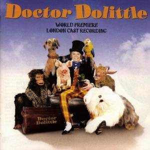 Doctor Dolittle (London Cast R