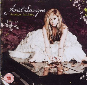 Goodbye Lullaby CD/DVD