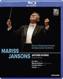 Mariss Jansons dirigiert Dvoraks Stabat Mater