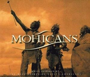 Mohicans-Music Inspired By