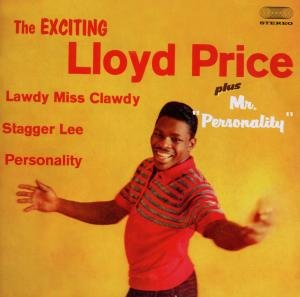 The Exciting Lloyd Price/Mr.