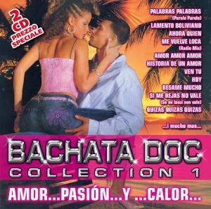 Bachata Doc Colleciton 1
