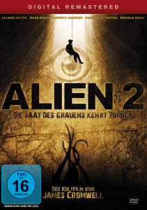 Alien 2 (DVD)