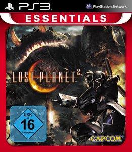 Lost Planet 2 - Essentials