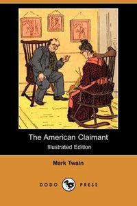AMER CLAIMANT (ILLUSTRATED EDI