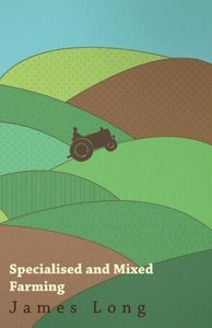Specialised and Mixed Farming