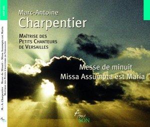 Messe de Minuit/Missa Assumpta est Maria