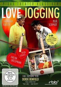 Love Jogging