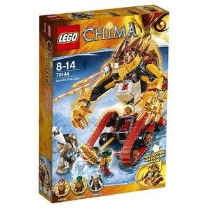 LEGO® Chima 70144 - Lavals Feuerlöwe