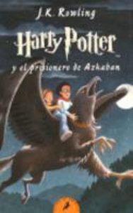 Rowling, J: H. Potter 3/Prisionero