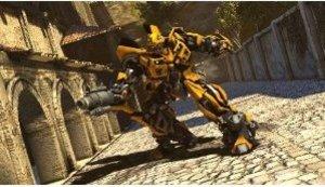Transformers 3 -Das Videospiel. XBox 360