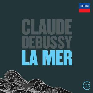 Prelude/Nocturnes/La Mer/Jeux