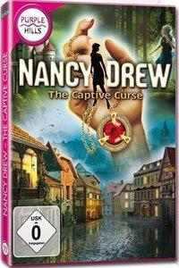 Purple Hills: Nancy Drew - The Captive Curse (Wimmelbild)