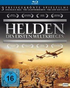 Helden des Ersten Weltkriegs-Preisgekrönte Spiel