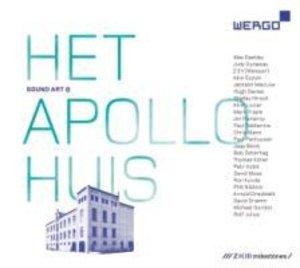 Sound Art @ Het Apollohuis