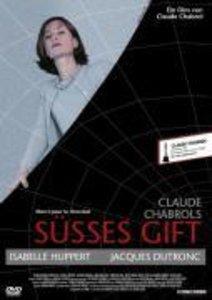 Süßes Gift (DVD)
